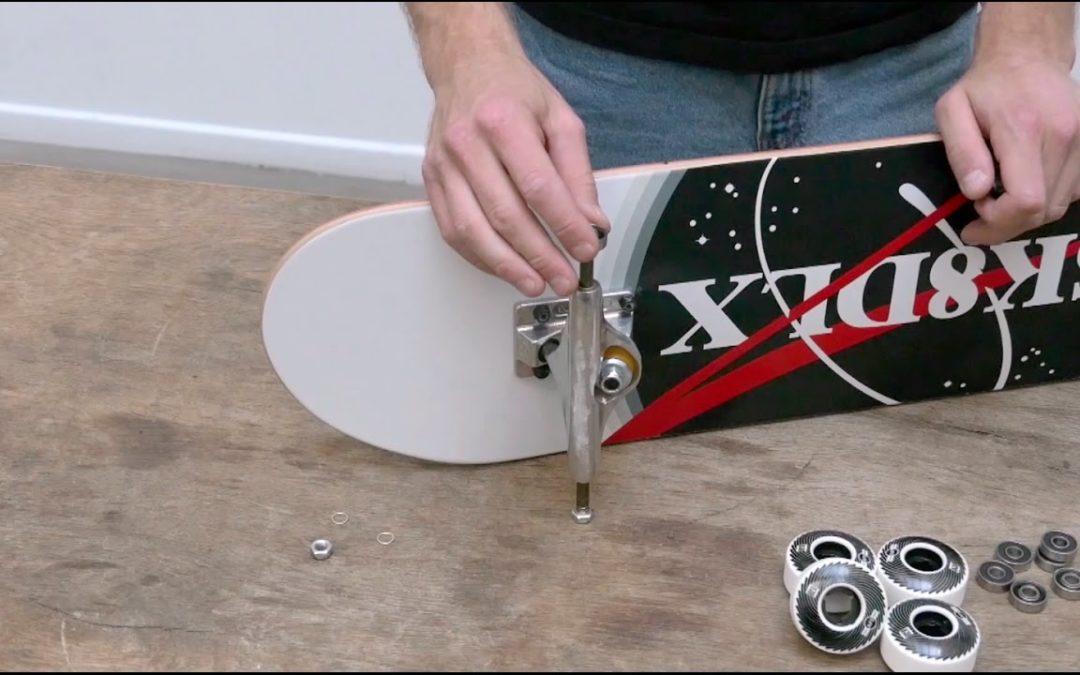 Comment choisir son skate en 3 étapes?